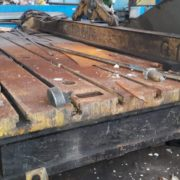 Clamping plates (2)