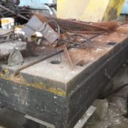 Clamping plates (3)