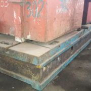 Clamping plates (4)