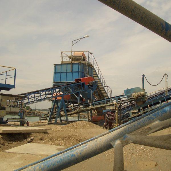 Technologia upravy kameniva (2)